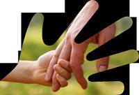 hand-family