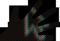 hand-web