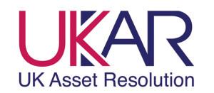 UKAR Logo