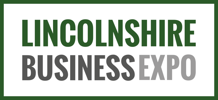 Lincolnshire Business Expo logo