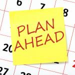Plan-Ahead-Discount